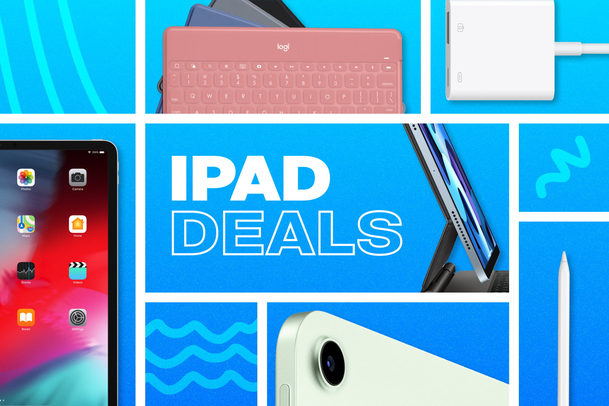 Best Prime Day iPad deals for 2021