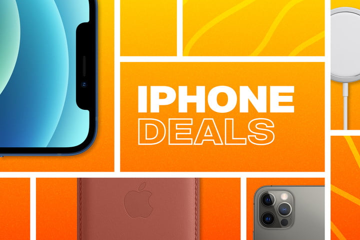 Prime Day 2021 iPhone Deals