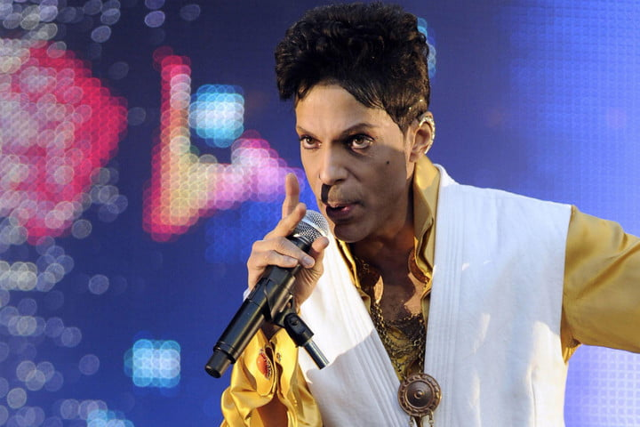 how to listen prince music online 1