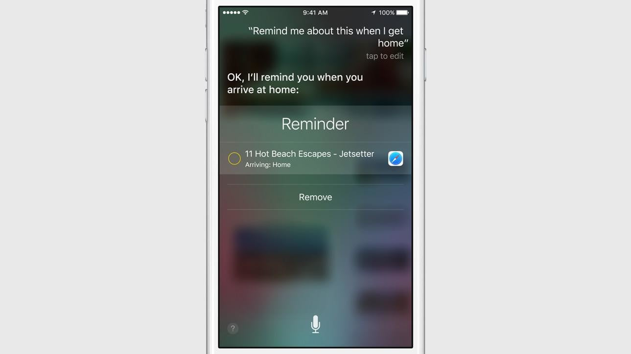 everything you need to know about apples wwdc 2015 keynote proactive assistant