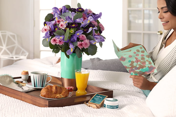 Mother's Day delivery service roundup