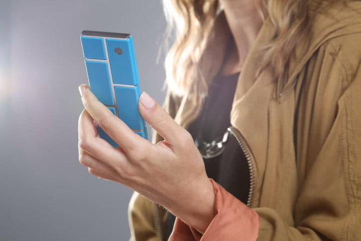 project ara close completion launch this year concept
