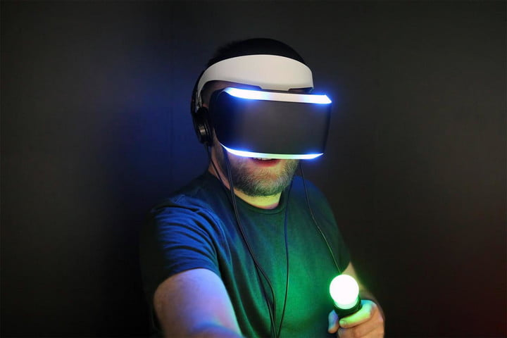 this 500 playstation vr bundle is the real price of entry for sonys headset project morpheus gdc 2014