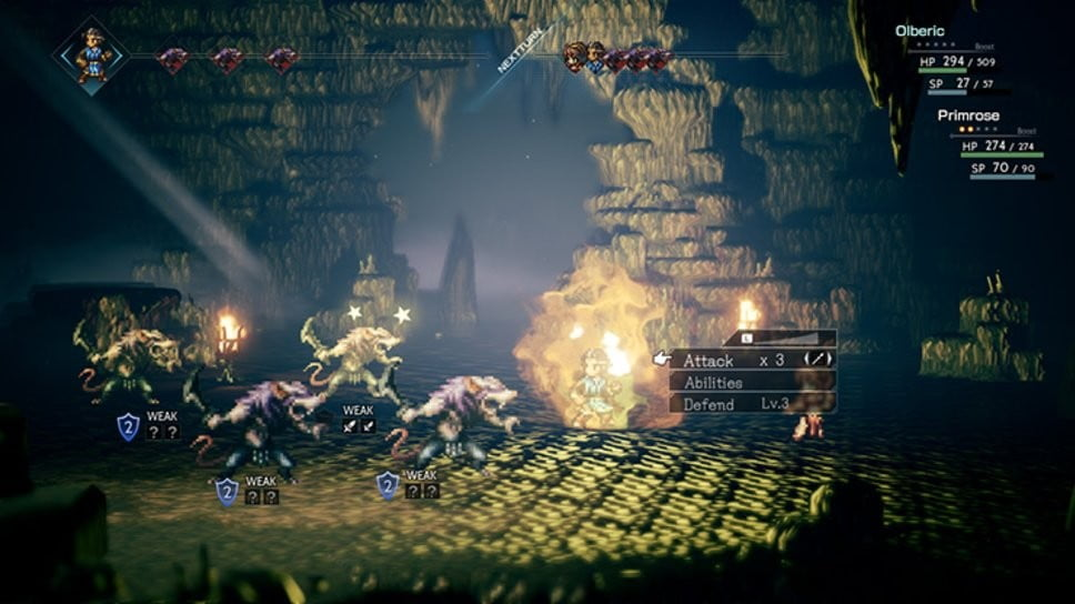most anticipated 2018 games project octopath traveler
