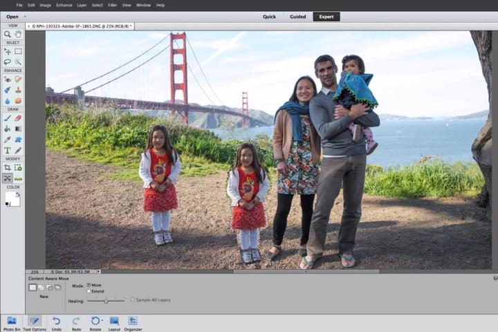 adobe rolls out revamped photoshop premiere elements ps 12