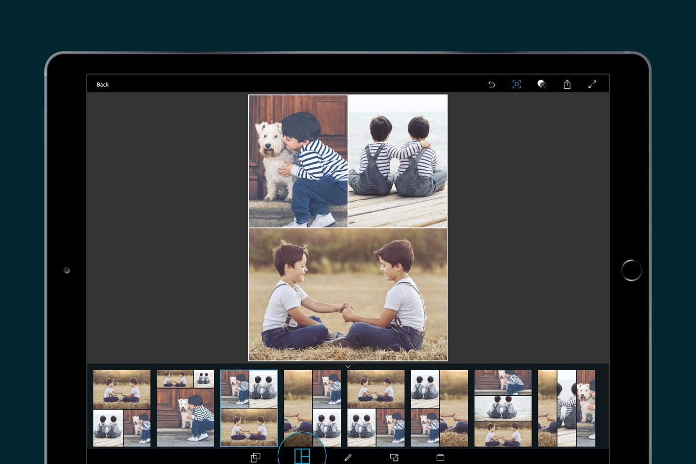 adobe lightroom android 22 raw support psx collages ipad copy
