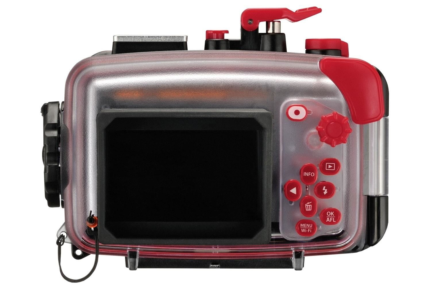 olympus new rugged tg 860 swims deeper now wi fi pt 057 org  back