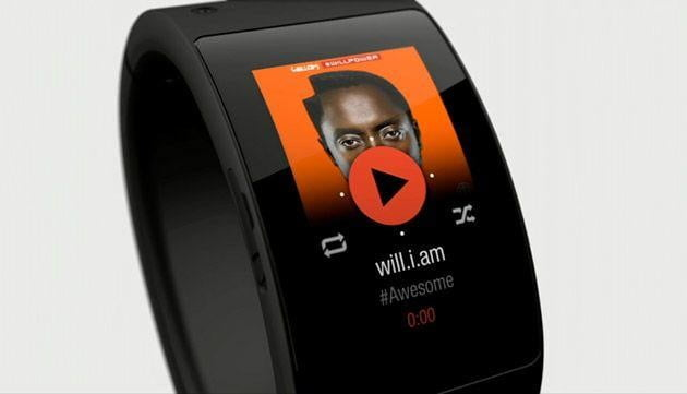 will launches puls smartwatch