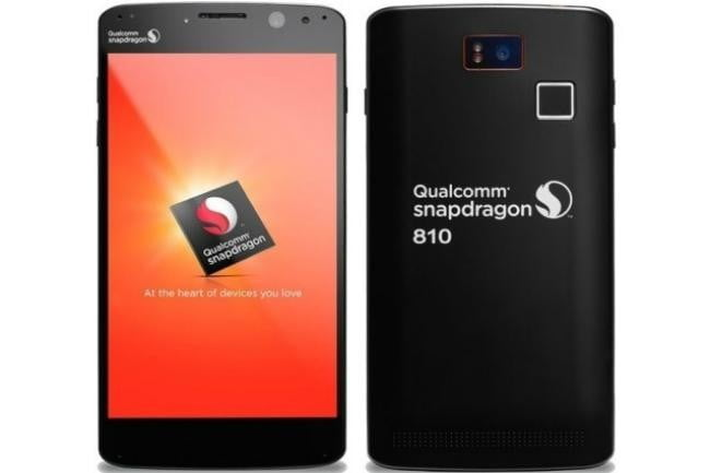 snapdragon 810 problem free says qualcomm one company doesnt agree smartphone