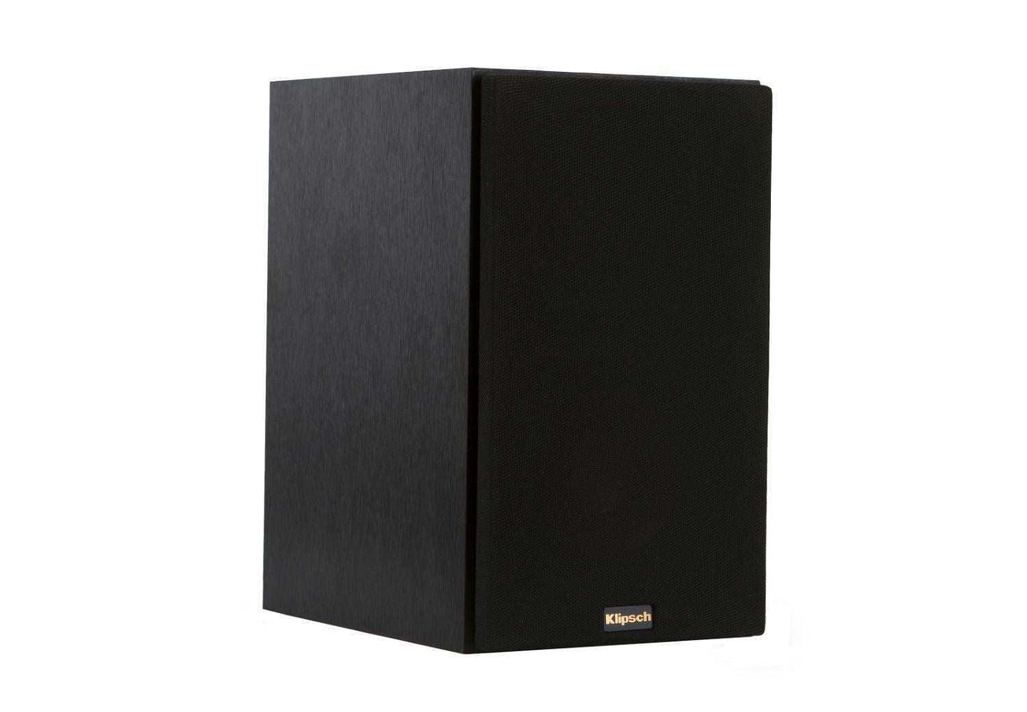 klipsch unveils stockpile new speakers reference home theater line r 14m grille