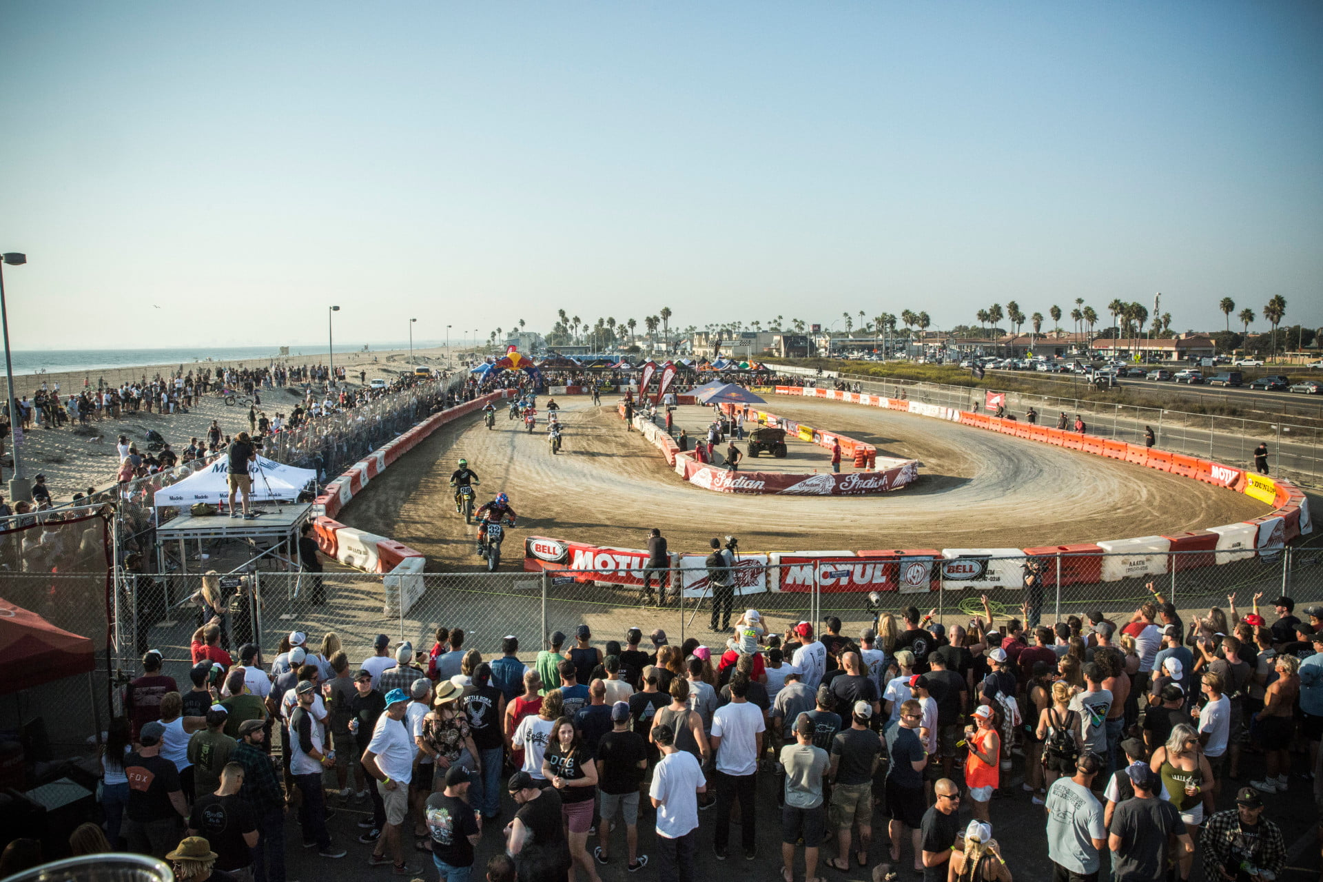 roland sands moto beach classic 2019 prevails with sound surf and hooligan races racing2  1