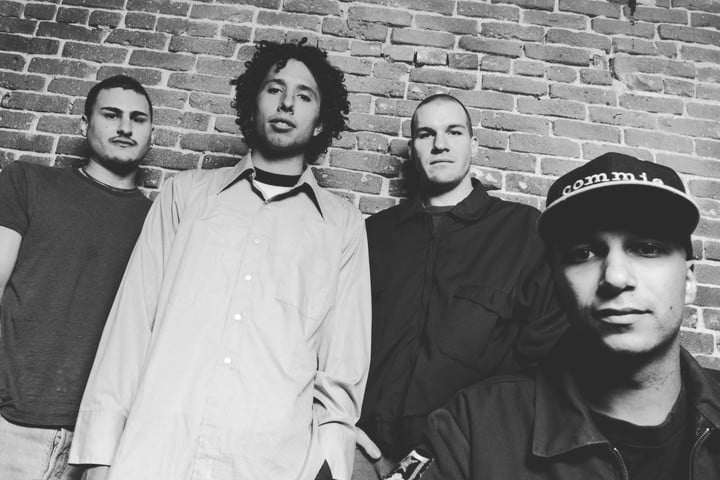 members of rage against the machine cypress hill and public enemy form supergroup