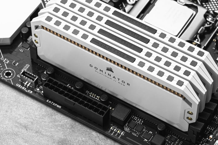 Corsair's DDR5 RAM is up to four times better than DDR4 — and it's coming soon