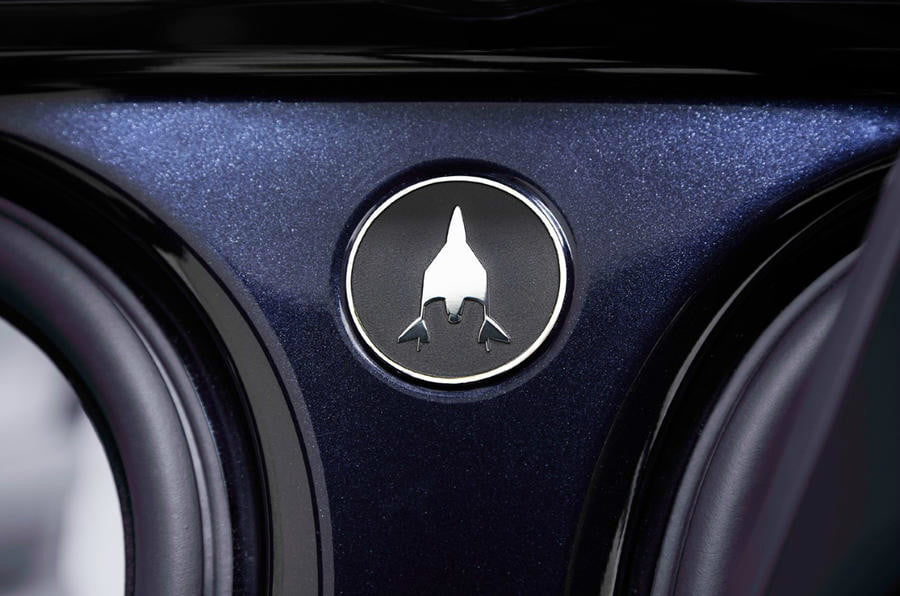 range rover astronaut edition for virgin galactic customers only  4