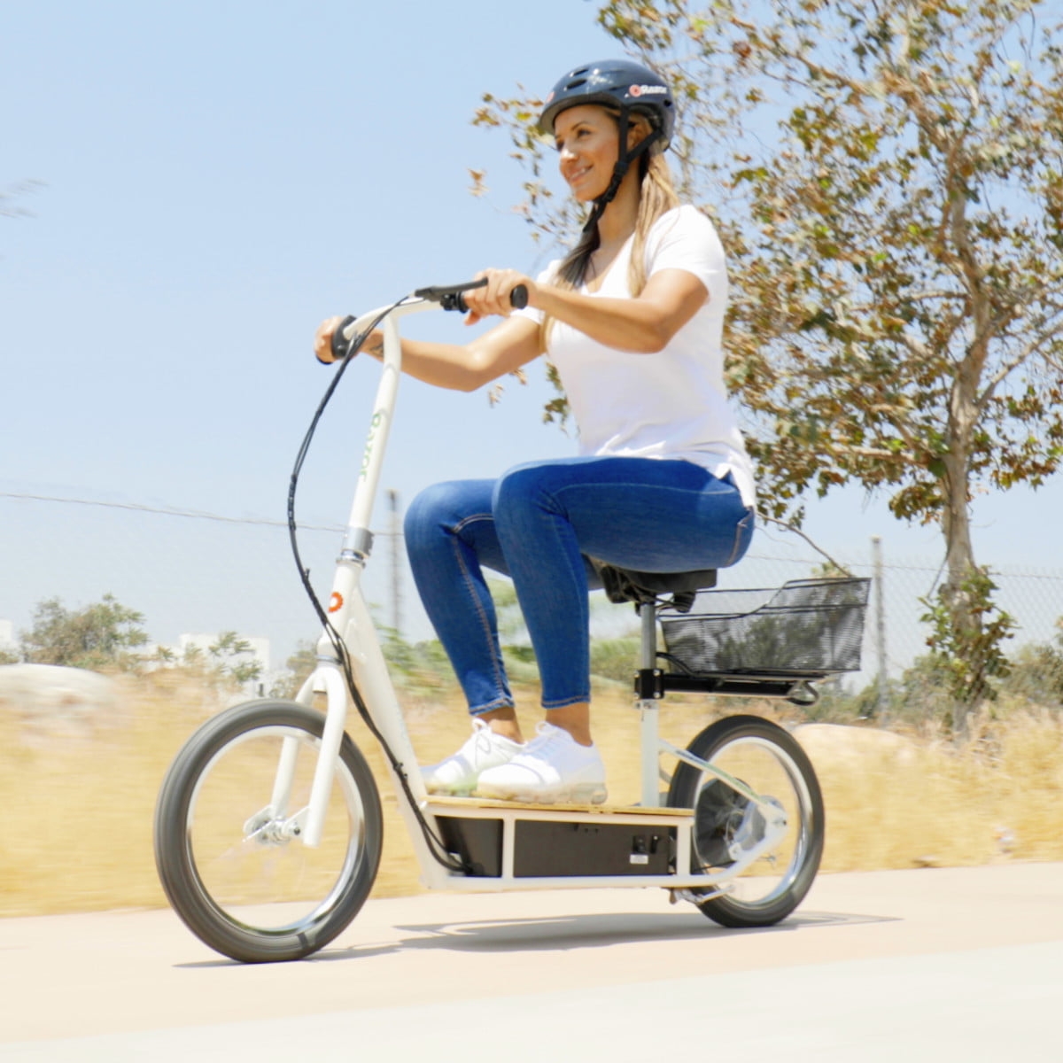 walmart slashes prices on electric bikes and razor e scooters for labor day 36 volt ecosmart metro scooter  1