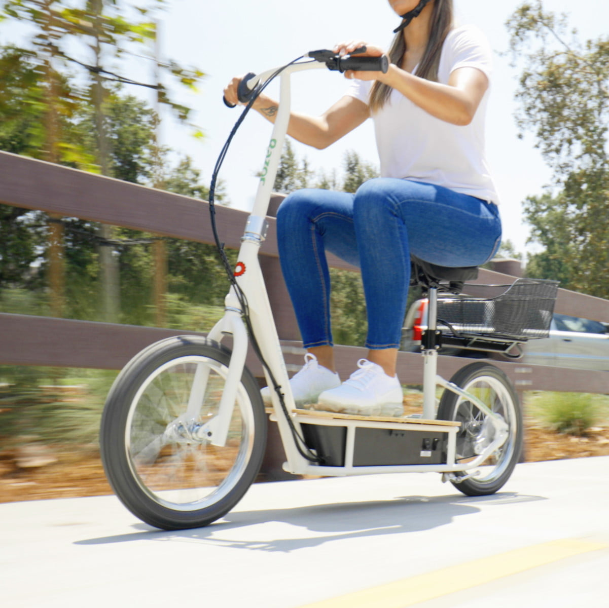 walmart slashes prices on electric bikes and razor e scooters for labor day 36 volt ecosmart metro scooter 2