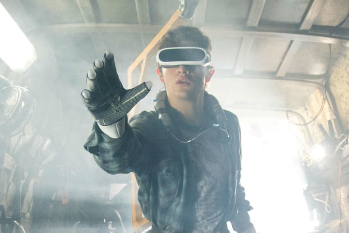 Ready Player One best new movie trailers