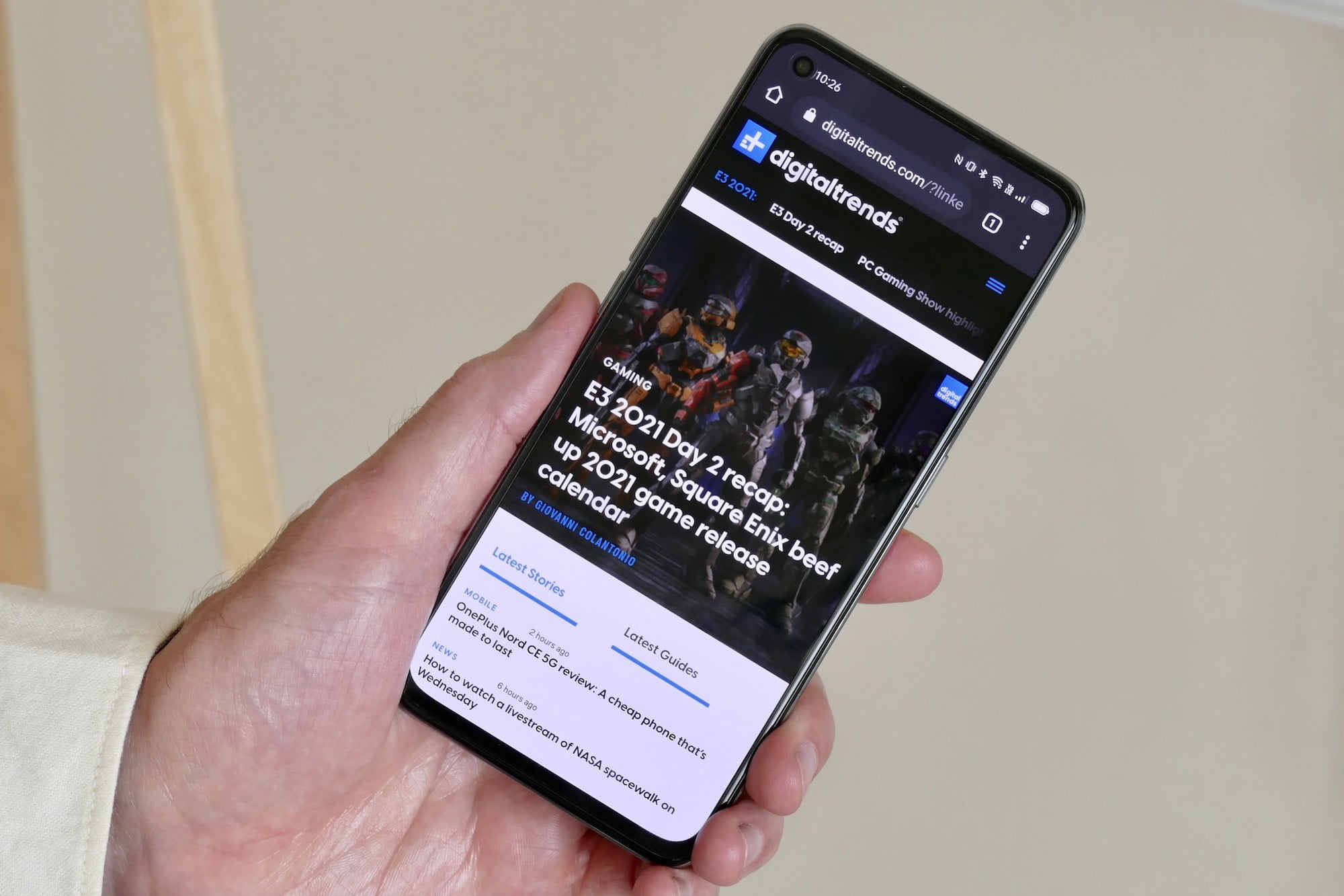 realme gt hands on features price photos release date browser