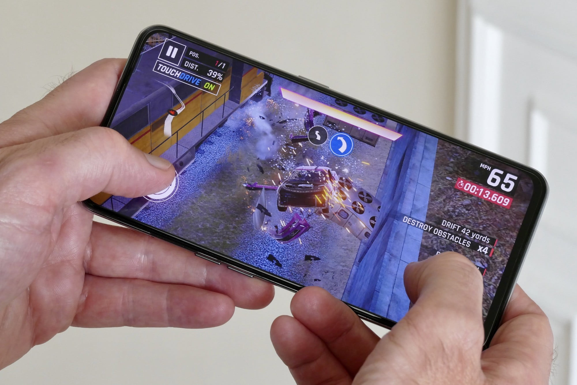 realme gt hands on features price photos release date gaming