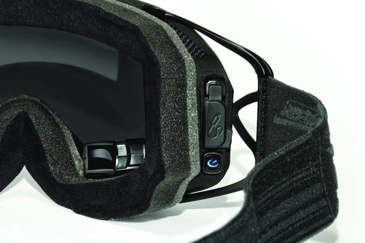 recon announces new improved snow2 hud googles