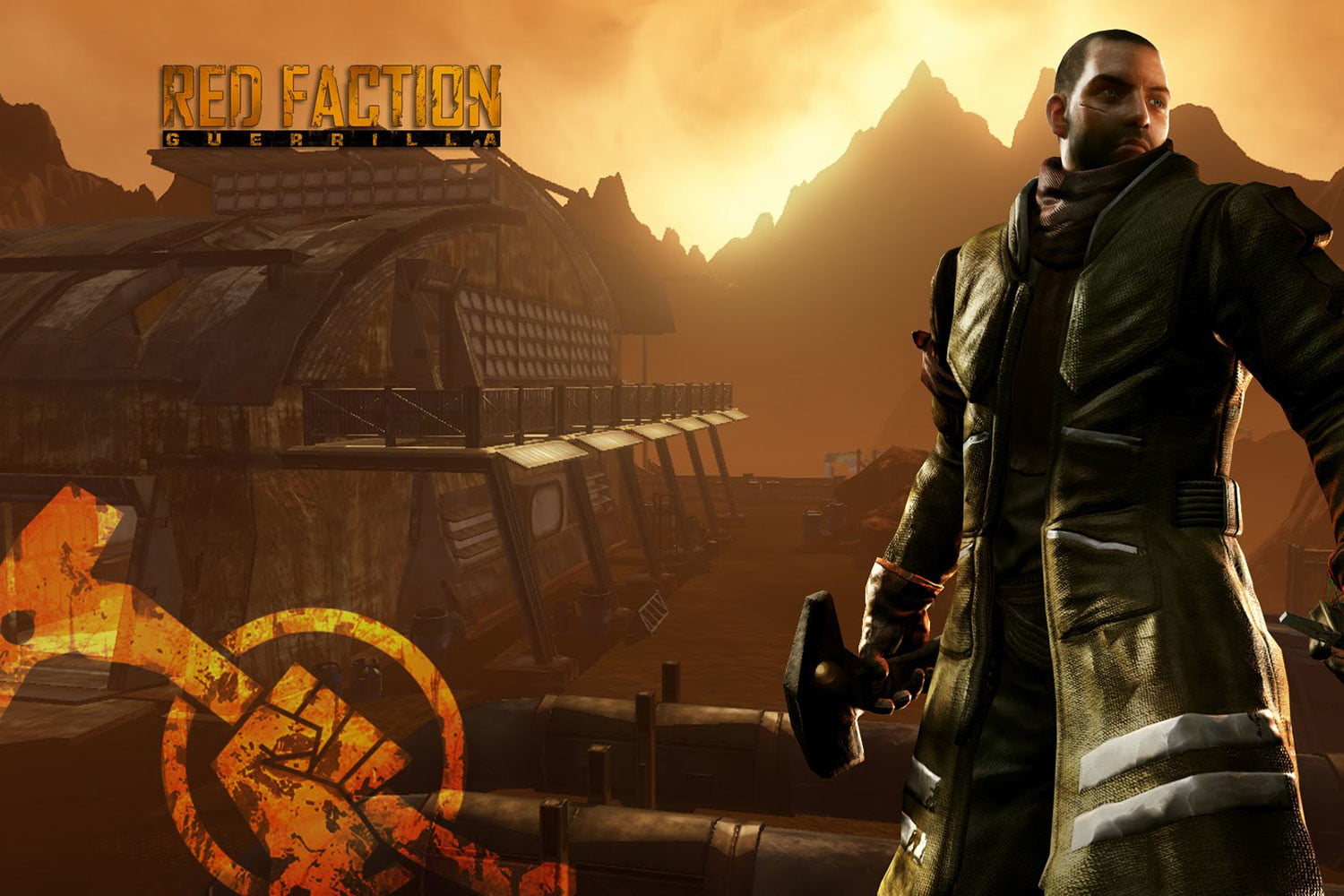 10 game franchises that might work in vr red faction collection
