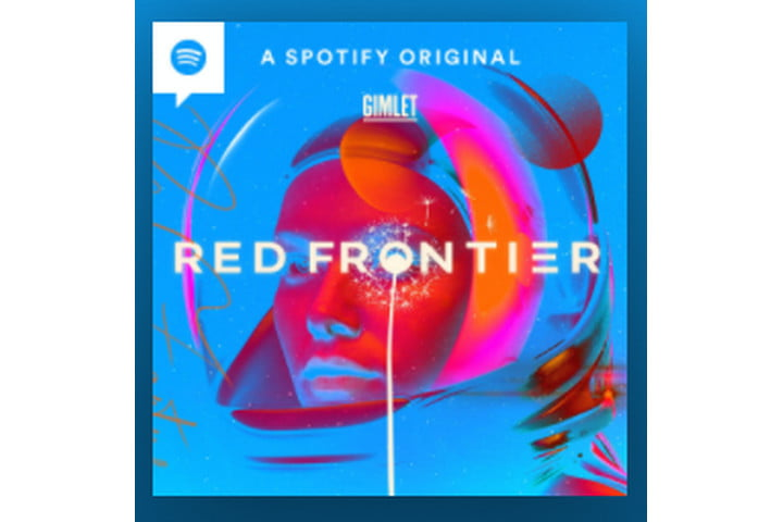 Red Frontier Podcast.