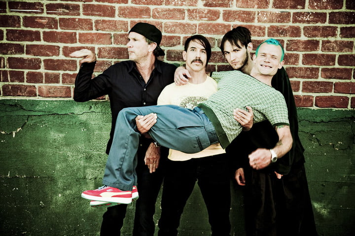 meadows music festival tidal stream jay z red hot chili peppers news