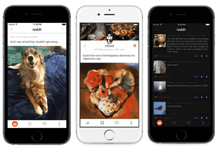third party reddit apps pulled from apple app store