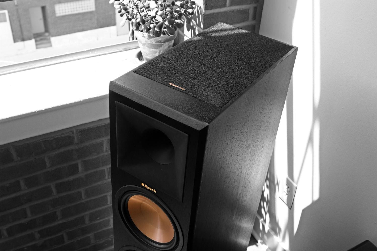 Reference Premiere Dolby Atmos Lifestyle 4 B&W