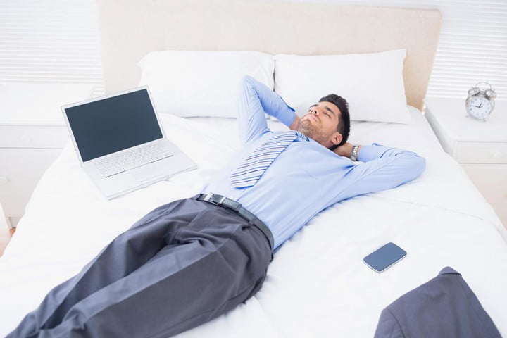 breather chrome extension relaxing worker