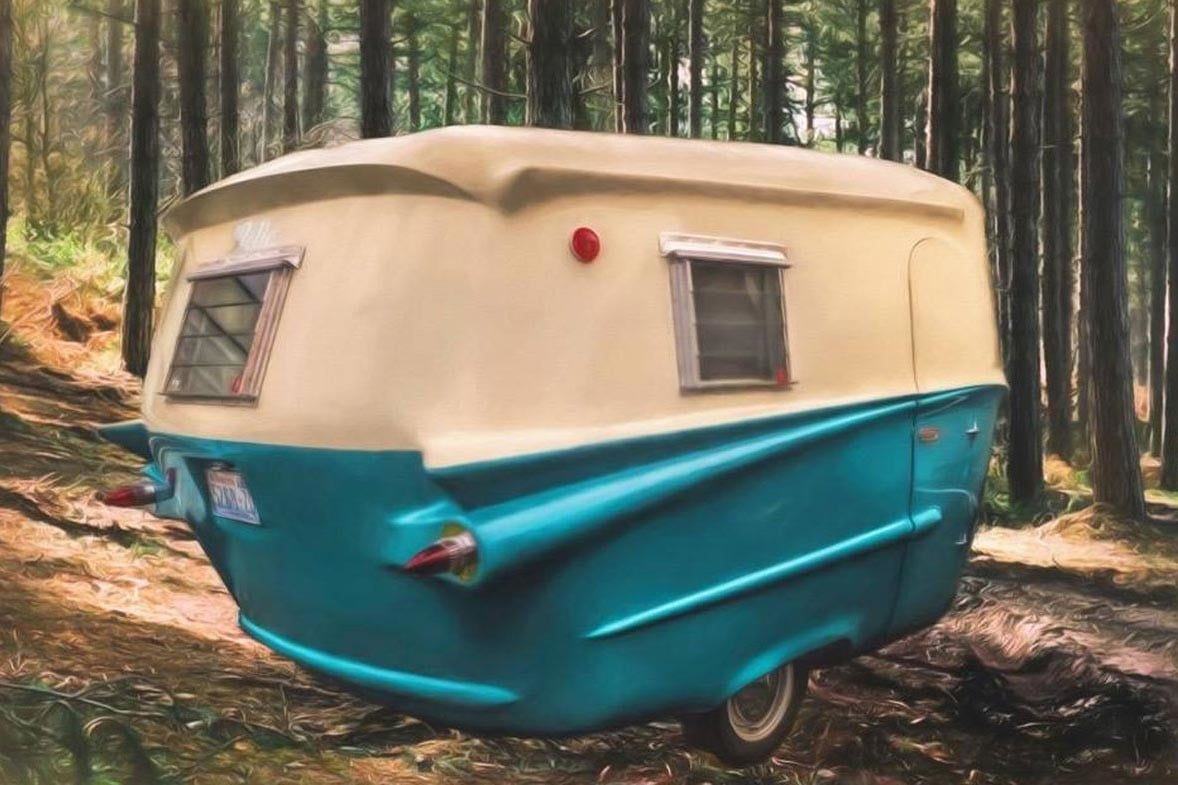relic custom trailers are 60s inspired campers 005