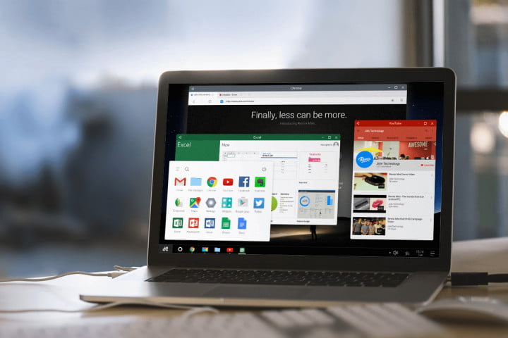 jide remix os beta android on pc