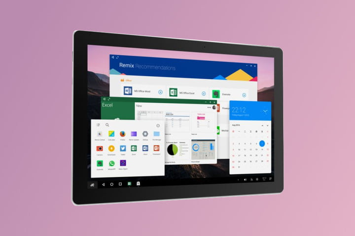 jide remix os on acer computers pro header