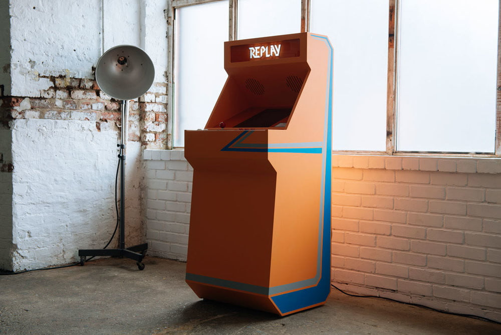 stoa arcade cabinets replay cabinet 5