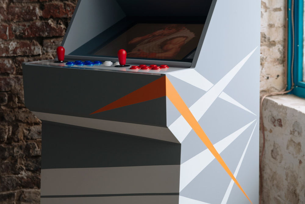 stoa arcade cabinets replay cabinet 8