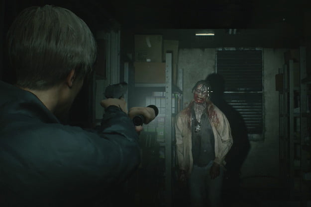 Resident Evil 2' Review: A Deliciously Fresh Zombie Bite Into Classic  Survival Horror | Digital Trends