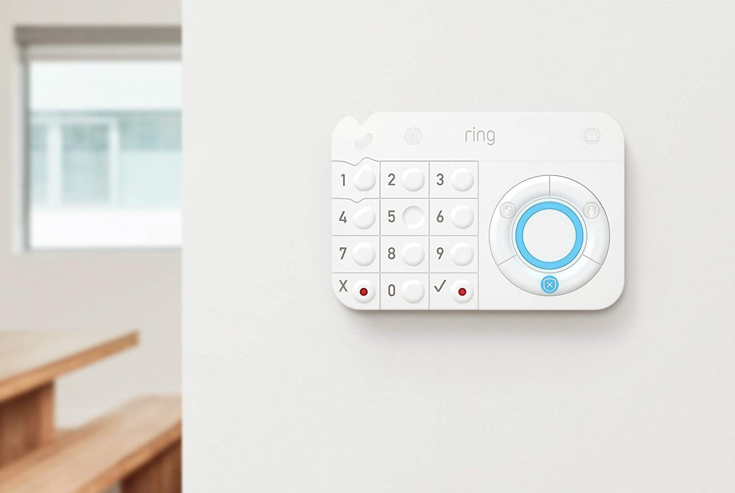 amazon slashes prices on ring alarm systems and throws in a free echo dot 5 piece kit 2  1