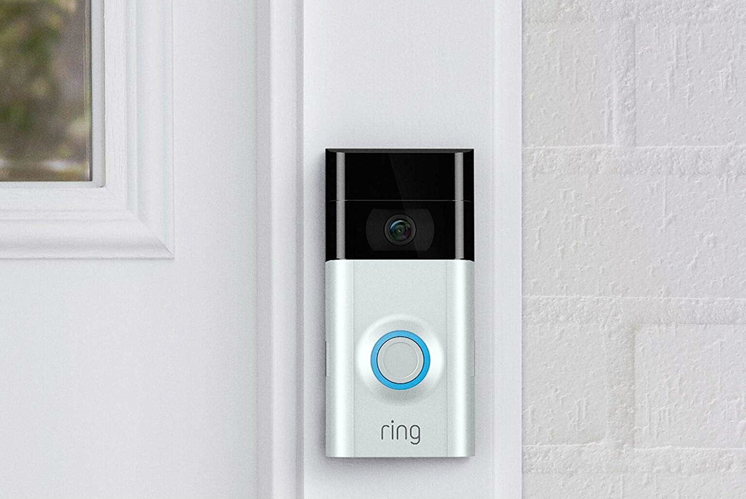 amazon drops the price for ring video doorbell 2 and throws in an echo dot with