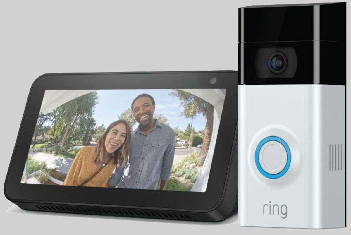 ring video doorbell and echo show 5 amazon prime deals 2 with 01  1