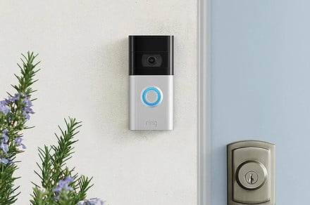 How to access Ring video doorbells and cameras through a web browser