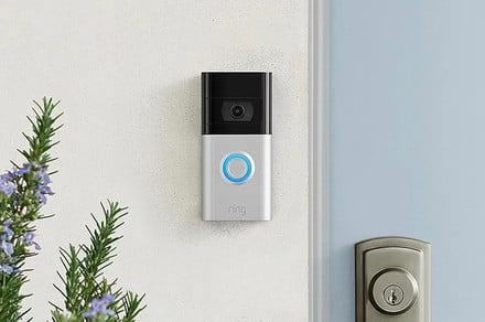 7 things you didn't know a video doorbell could do