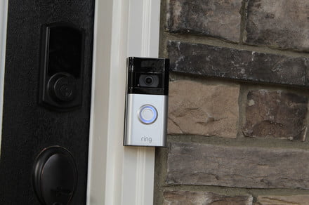 How to reset a Ring Video Doorbell
