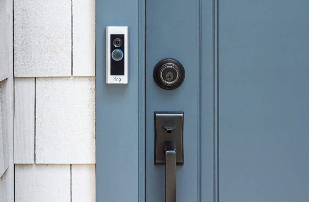 amazon drops early prime day 2019 deal on ring video doorbell pro with echo dot  1