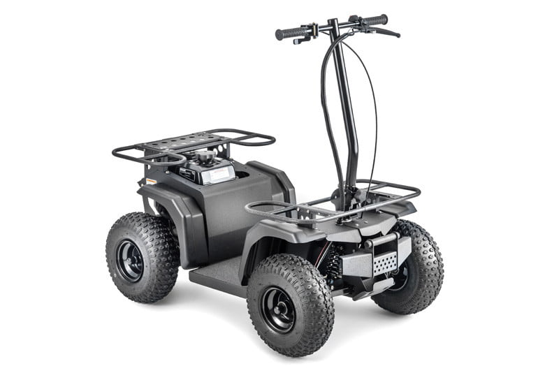 rogue power ripper atv is the jeep wrangler of scooter world 3