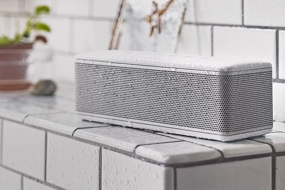12 gadgets to tech out your grown up blanket fort riva audio s bluetooth speaker