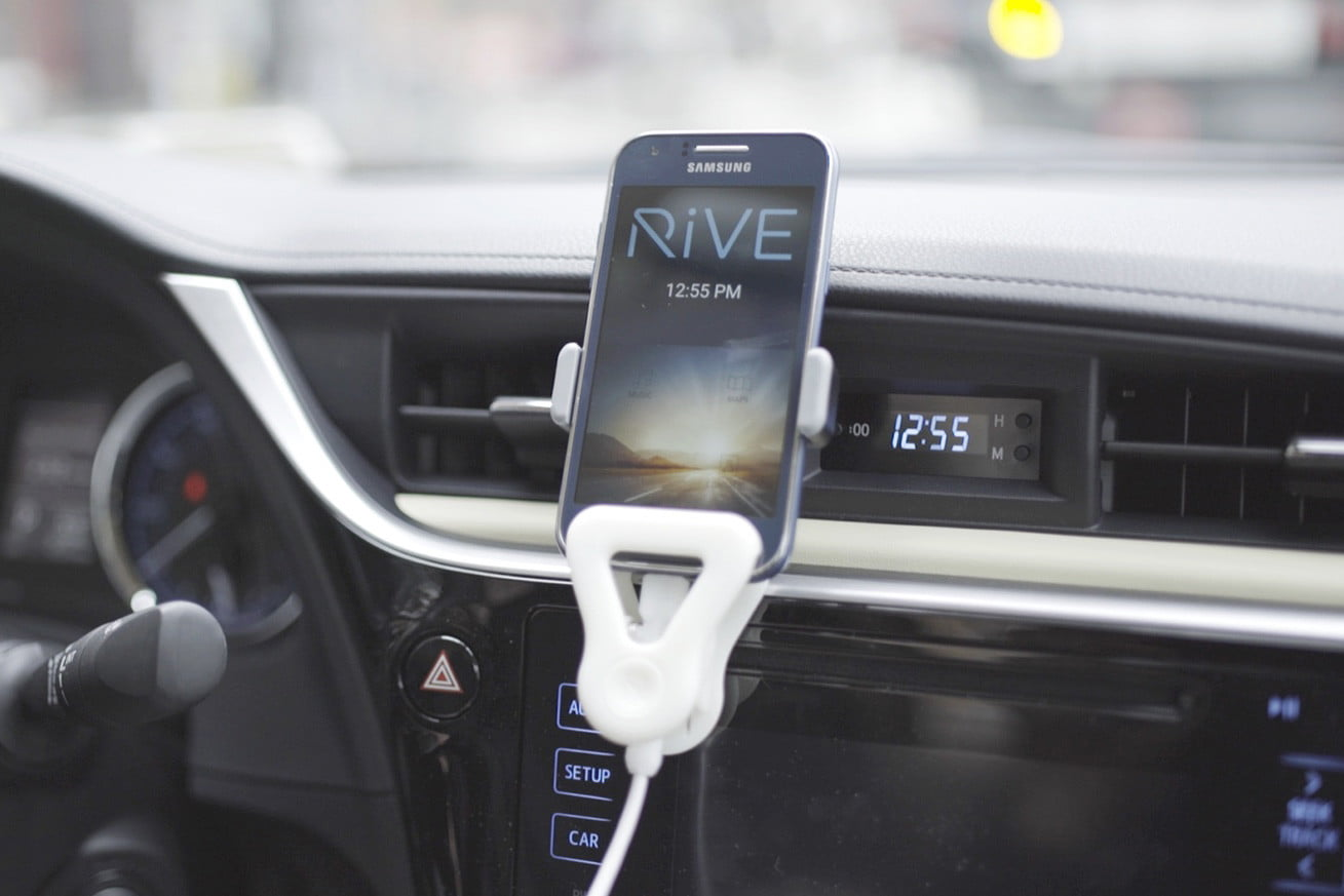 awesome tech you cant buy yet 10eleven9 landsurf rive smartphone driving