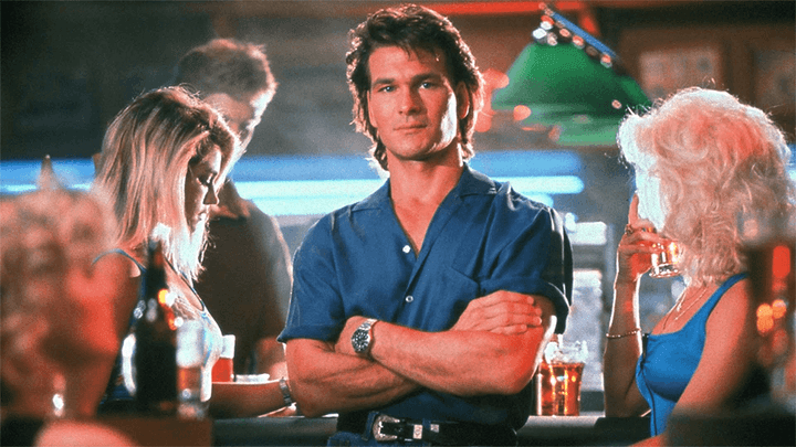 road house reboot proves hollywood remakes must be stopped roadhouse 1989
