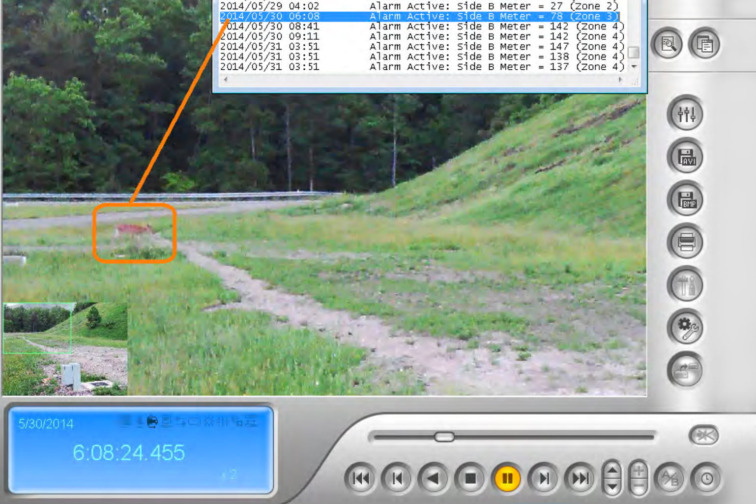 virginia tech toyota taking lead on reducing roadkill accidents roadrave deerdetect 2