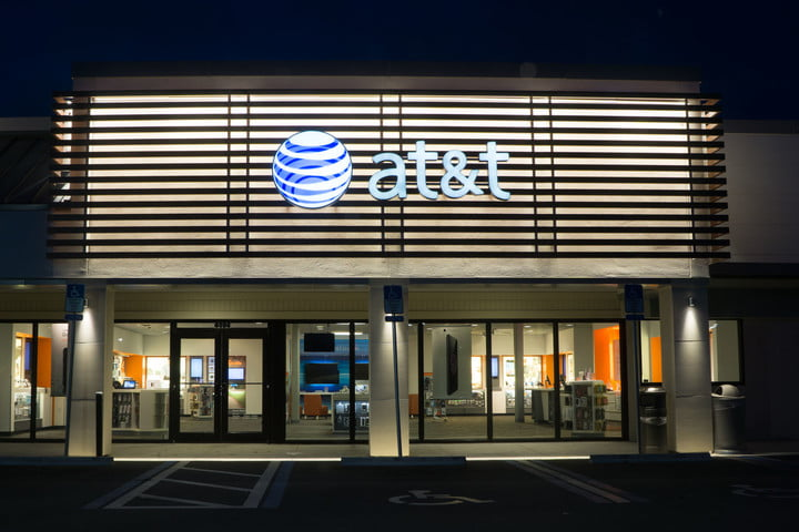 att study income fiber at t store storefront lifestyle