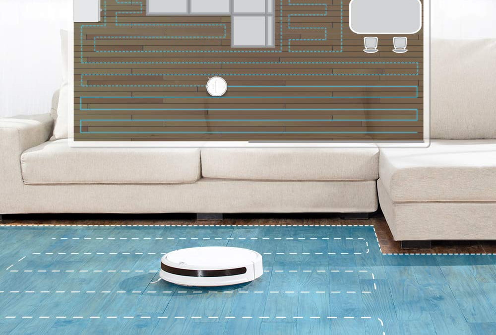 amazon rolls back prices on roomba eufy deebot and roborock robot vacuums e20 vacuum cleaner  mop 2 1